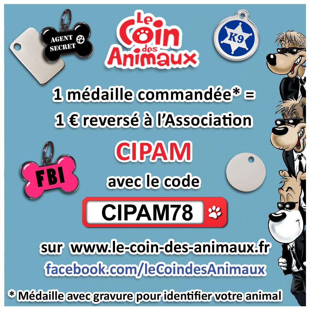 Le Coin des Animaux – Partenariat